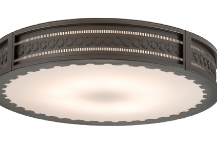 2nd Ave Lighting_Cilindro Circleline flushmount_lighting_building products