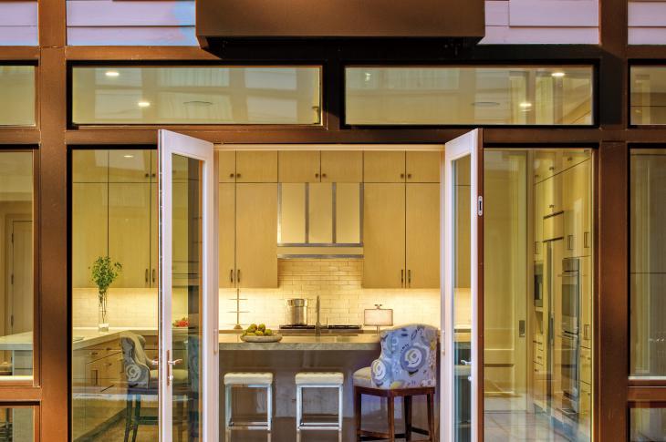 Windsor Windows & Doors Narrow-Stile