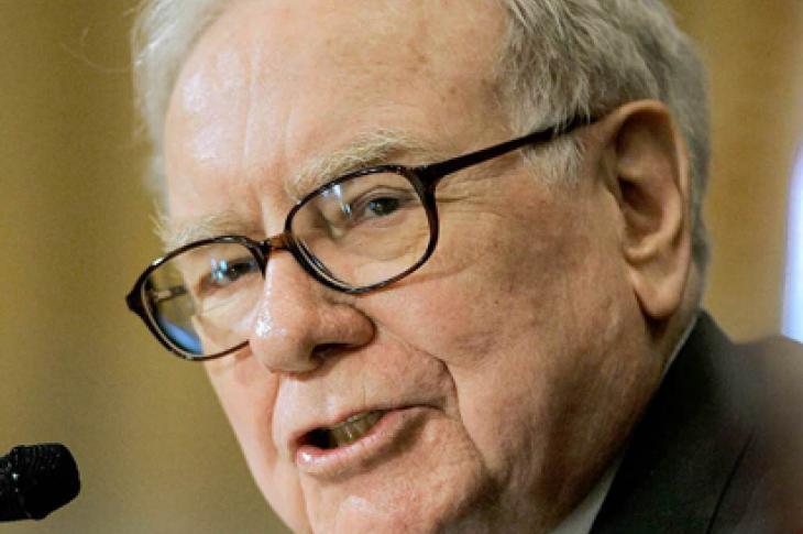 Warren Buffett, Residential Capital, bid, mortgage company, bankrupt, optimism