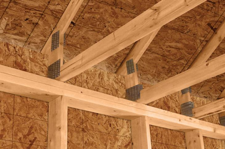 New Guide for Building with Raised-Heel Trusses