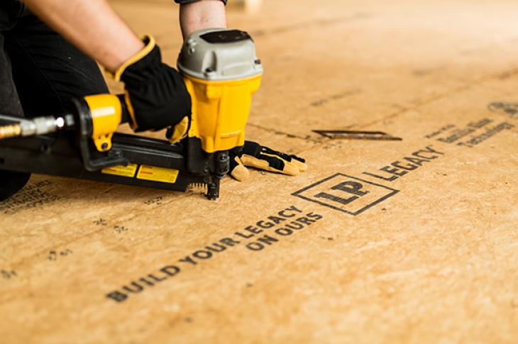 Flawless Hardwood Flooring Installation Starts From Underneath