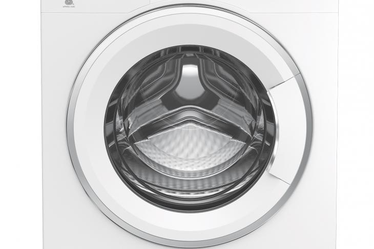 Blomberg washer/dryer combo