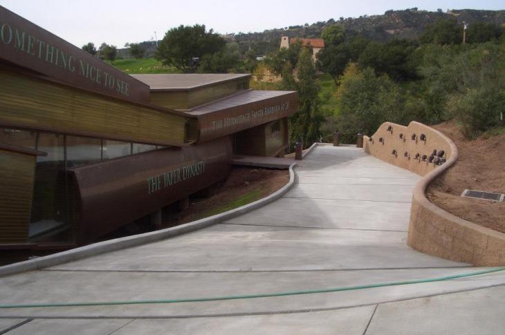 Book House, Icynene Lapolla
