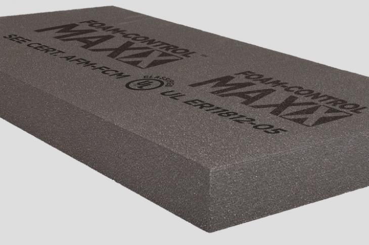 Building products-ACH Foam Technologies-Foam-Control Max