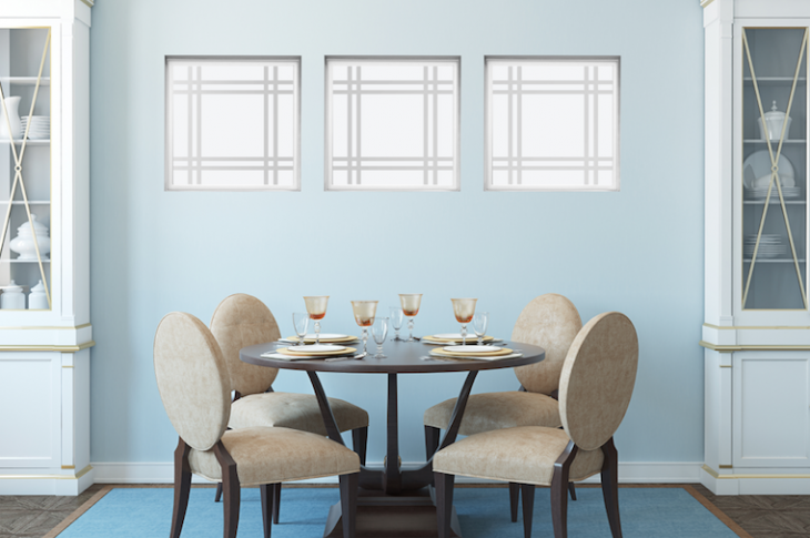Building products-Hy-Lite-Baroque and Prairie Privacy Windows