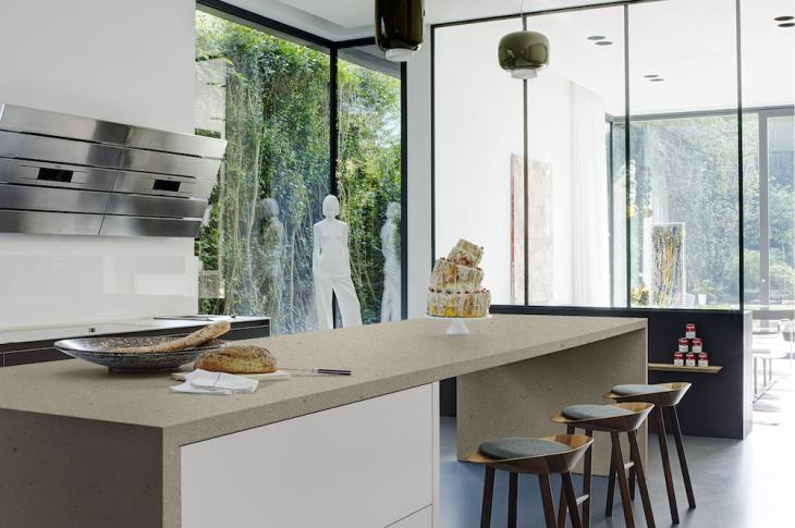 DuPont Corian Resilience Technology