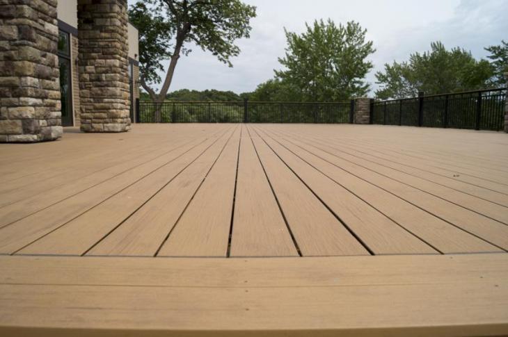 deckorators seamless deck