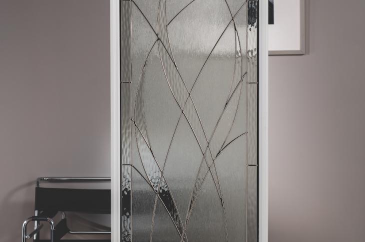 ODL, Inc. Destination door glass