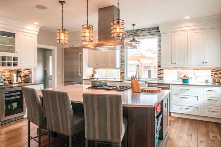 Doug Walter_better home lighting_kitchen