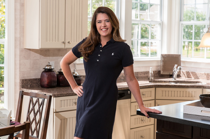 Jennifer Barkan_online sales_executive corner