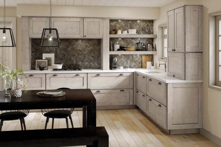 Merillat Cabinetry Masterpiece Collection