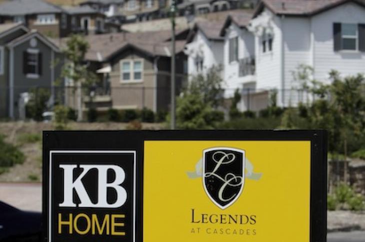 kb home, lennar, largest builders in california, california builders, shea homes