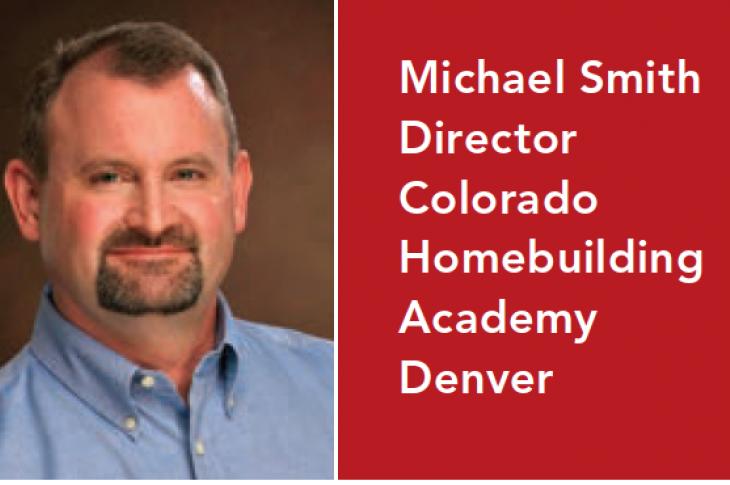 Labor shortage_subcontractor_training_Michael Smith headshot