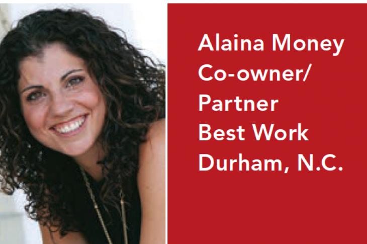 Alaina Money-Garman Homes-Best Work-headshot