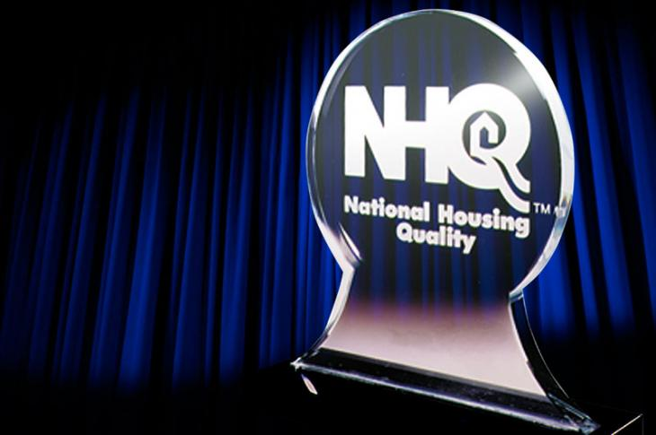 National_Housing_Quality_Award_trophy
