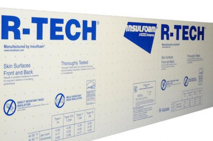 Insulation_R-Tech