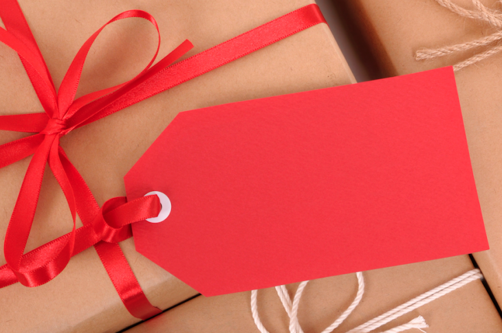 ScottSedam_12 Gifts_wrapped gifts