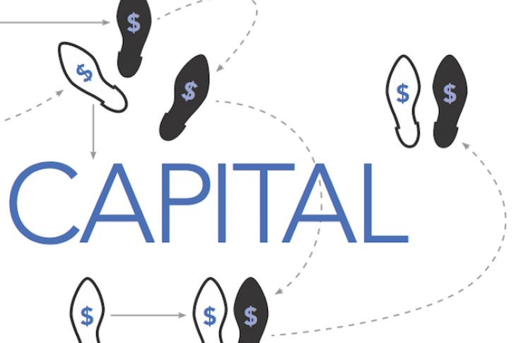 process of securing capital_investors