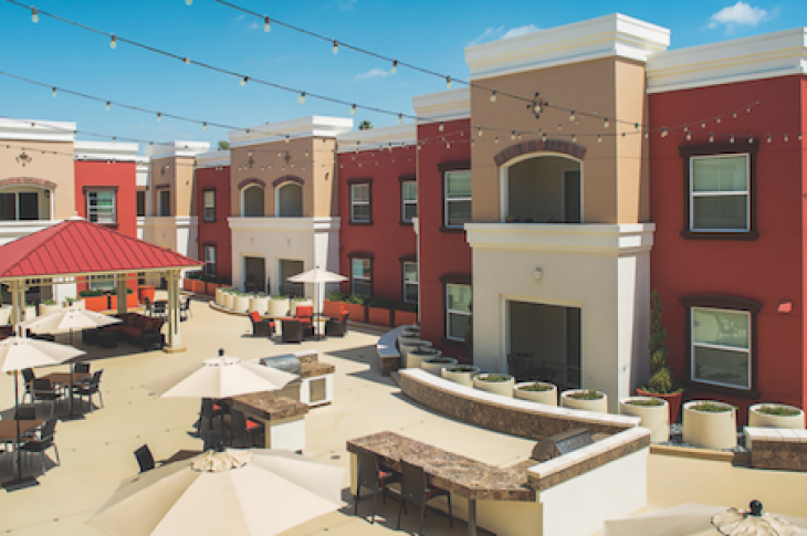 Universal principles are showcased in these winners of the 2015 NAHB Best of 55+ Housing Awards