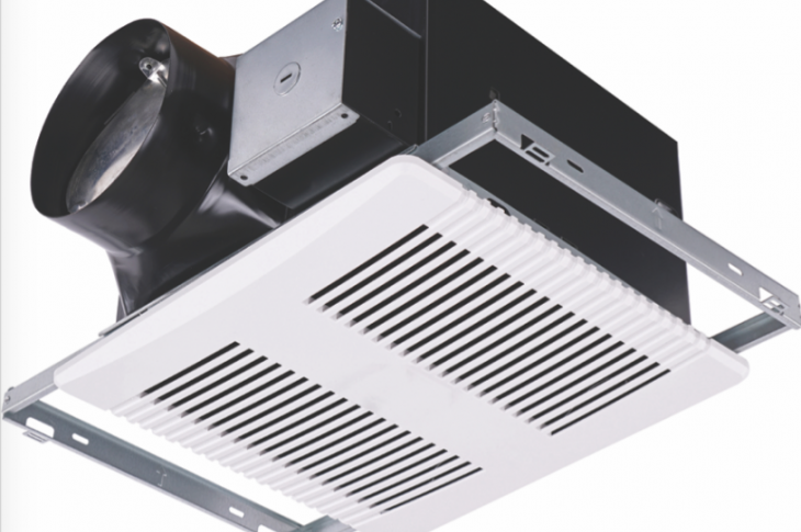 Fantech's Pro Series bath fan collection is engineered to be quiet, affordable, and low-profile. Energy Star, HVI, and Title 24 certified, the line includes a backdraft damper and has an optional humidity sensor, grille light, and ceiling radiation damper. Three models, the Pro 80, Pro 100, and Pro 150 are named for their airflow measures: 80, 100, and 150 CFM (cubic feet per minute). Pro series fans are covered by a three-year warranty. IBS Booth N739.