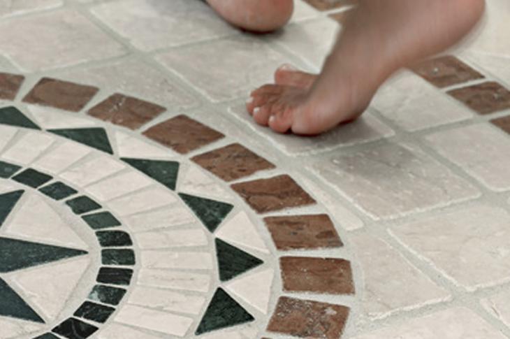 Emerson EasyHeat Warm Tiles