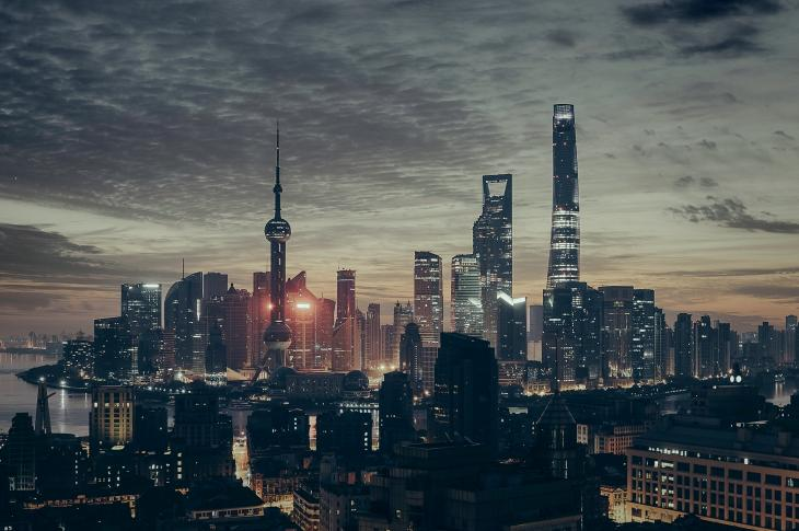 City skyline | A new studyby global research nonprofit the World Resource Institute estimates that by 2030, cities will expand upward and outward by 80 percent, bringing density and land-use questions to the forefront.