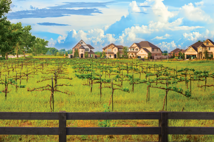 Agrihood_farms and homebuyers_farm and housing communities