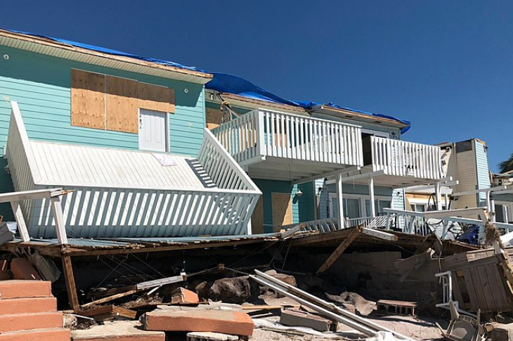 When natural disasters hit home, building codes help ensure buildings are more resilient to the elements