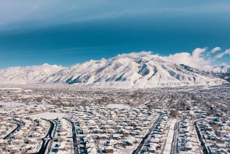 In Salt Lake City and other metro areas, the high cost of home ownership is putting pressure on 20- and 30-somethings.