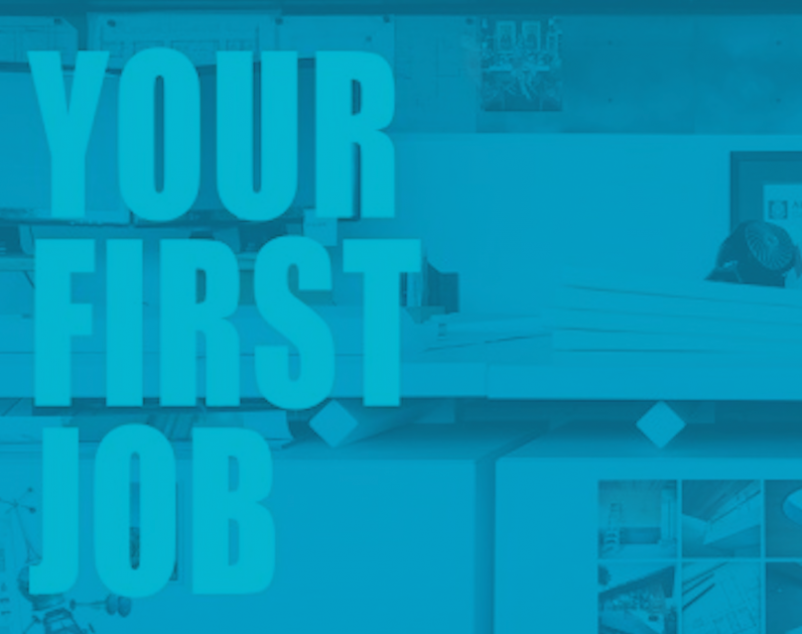 Life of an Architect Podcast: First Jobs episode