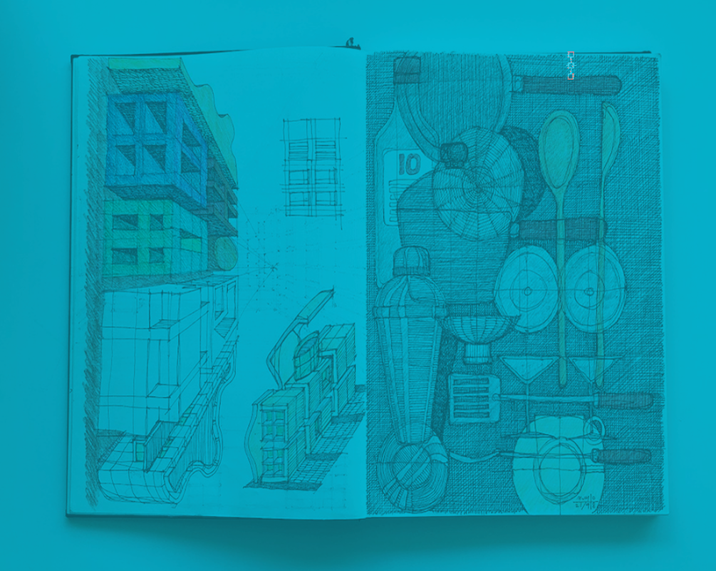 Sketching: Life of an Architect Podcast