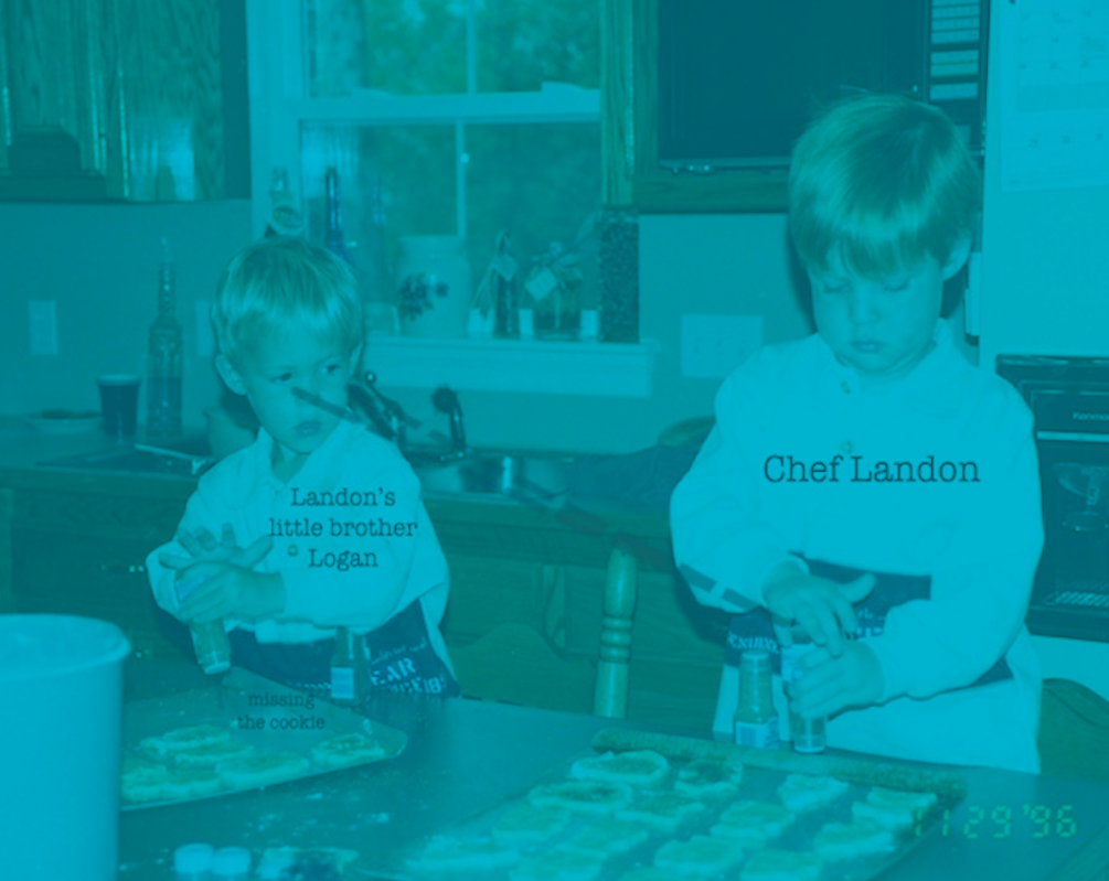 Architects and Chefs: Life of an Architect Podcast