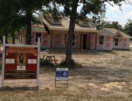 Atlas Donates Materials To Operation FINALLY HOME To Honor Local Hero