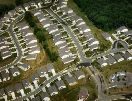 Most Americans Think We're Still in the Housing Crisis