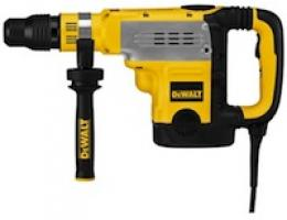 DeWalt D25721K and D25723K Hammer Drills