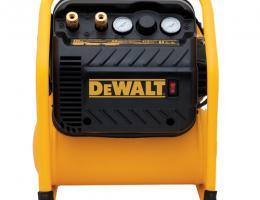 DeWalt 200 PSI Quiet Trim Compressor