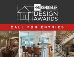 Professional Remodeler 2016 Design Awards
