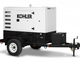 Kohler Mobile Generators