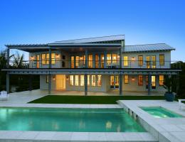 New offerings in impact-resistant windows allow coastal homeowners to embrace th