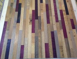 Reserve Barrel Flooring