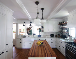 2015 Design Awards winner, Michigan, Kramer Building Co., kitchen