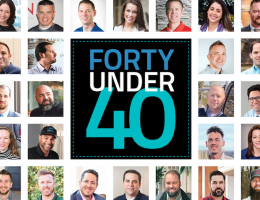 pro remodeler's forty under 40 recognizes young remodelers and exterior replacement professionals