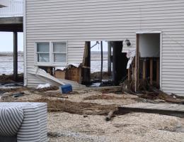 Photos courtesy of John Quarenga, CR, of Jay-Cue Construction, North Bergen, N.J