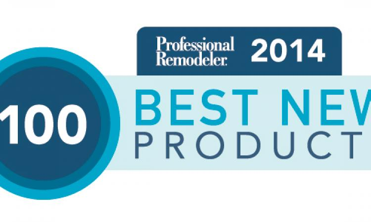 100 Best New Products of 2014: Mechanical & Electrical | Pro