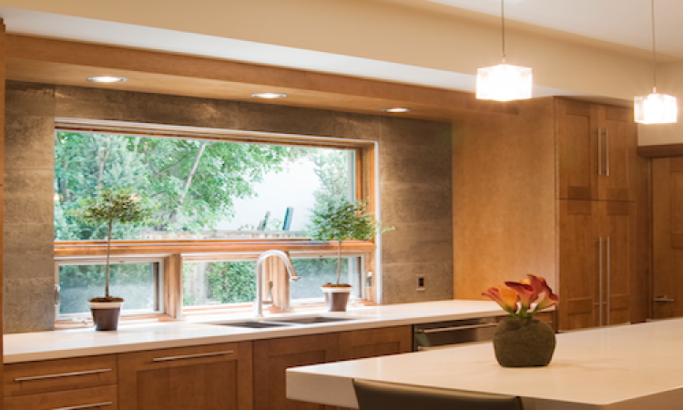 Lighting is an often underserved and underappreciated part of a remodel and is frequently just an afterthought. It's an intangible, yet it greatly affects the environment of a home.