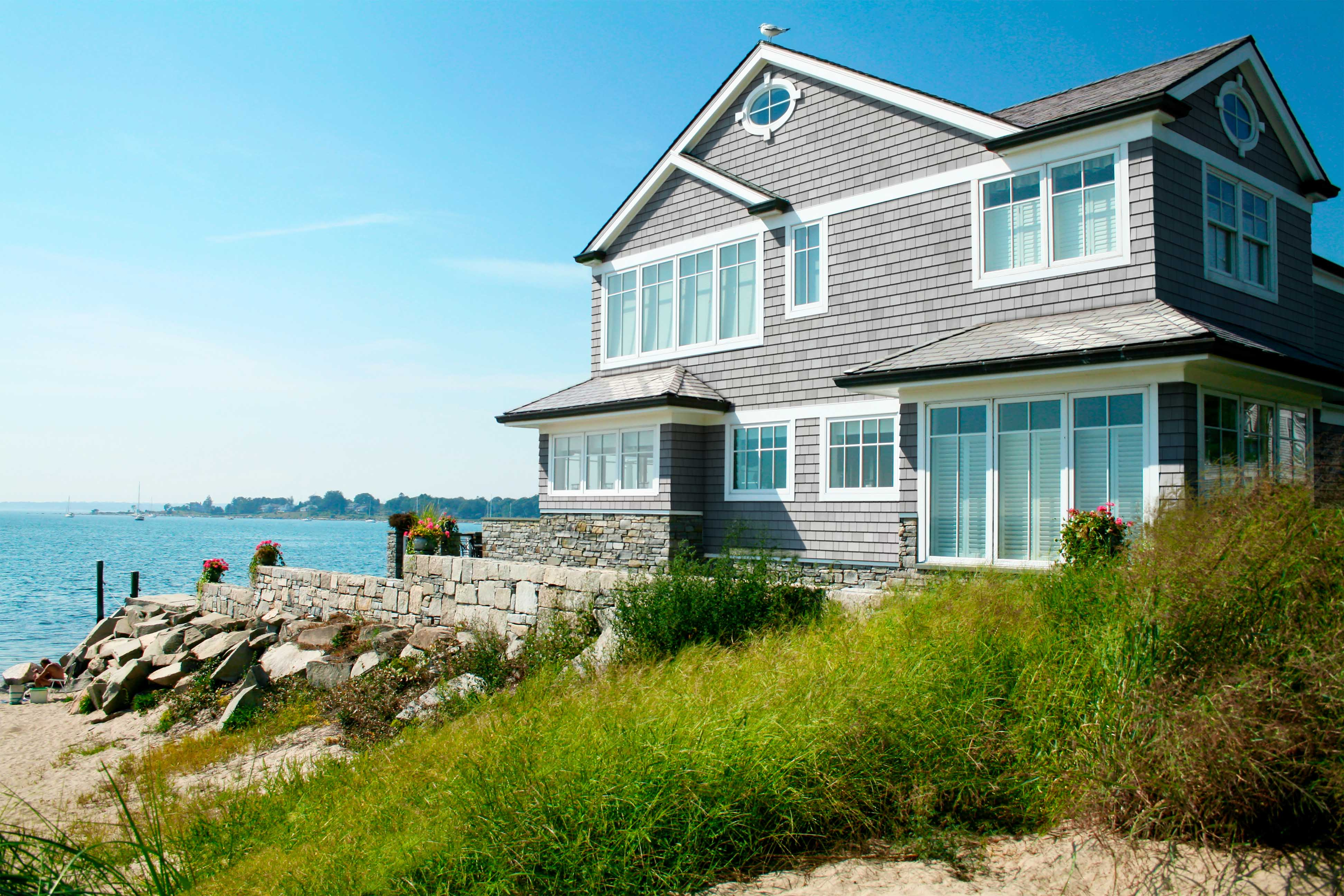 Derby Building Products Adds Atlantica To Beach House