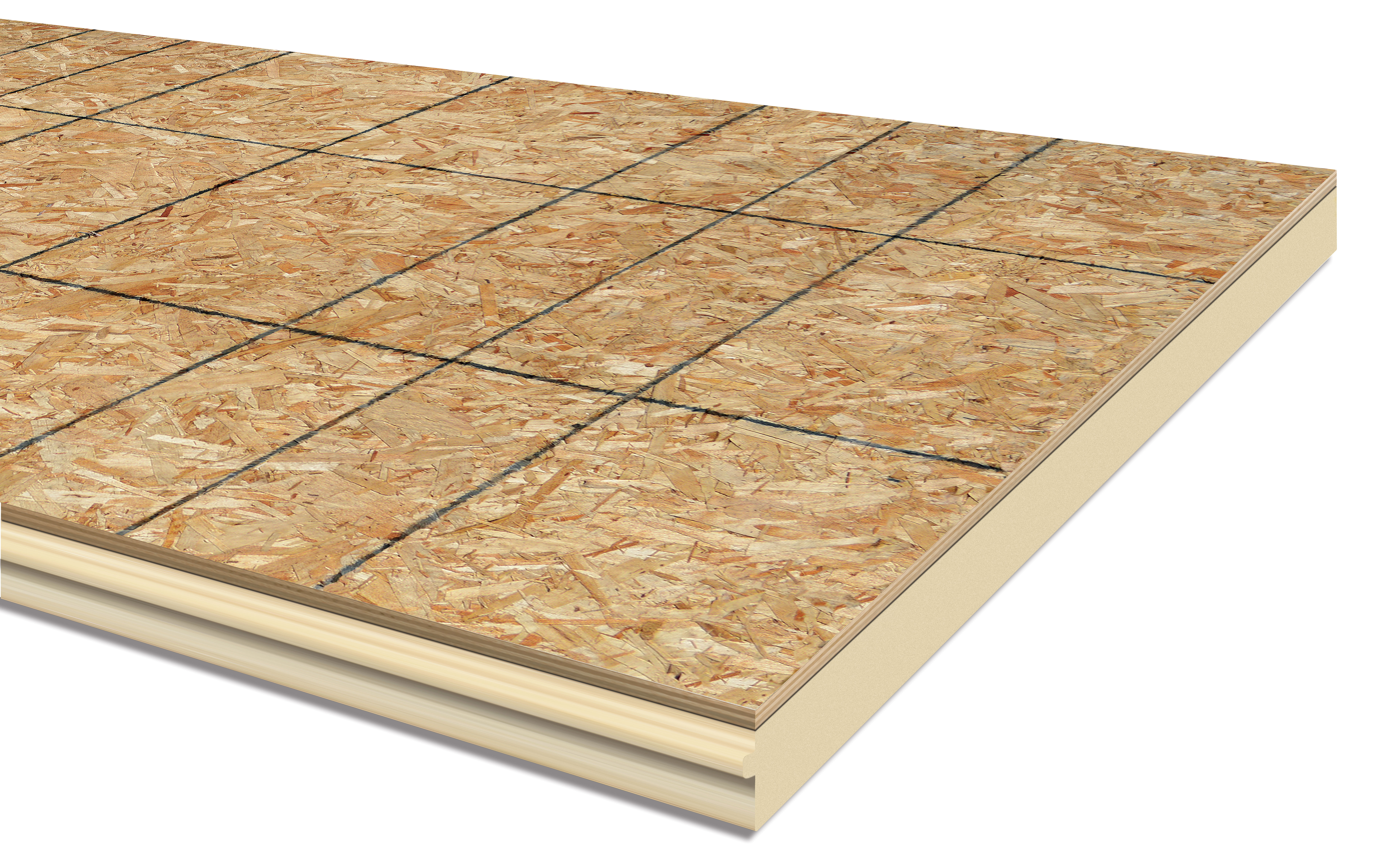 Gaf Introduces Thermacal Wall Exterior Insulation Panels