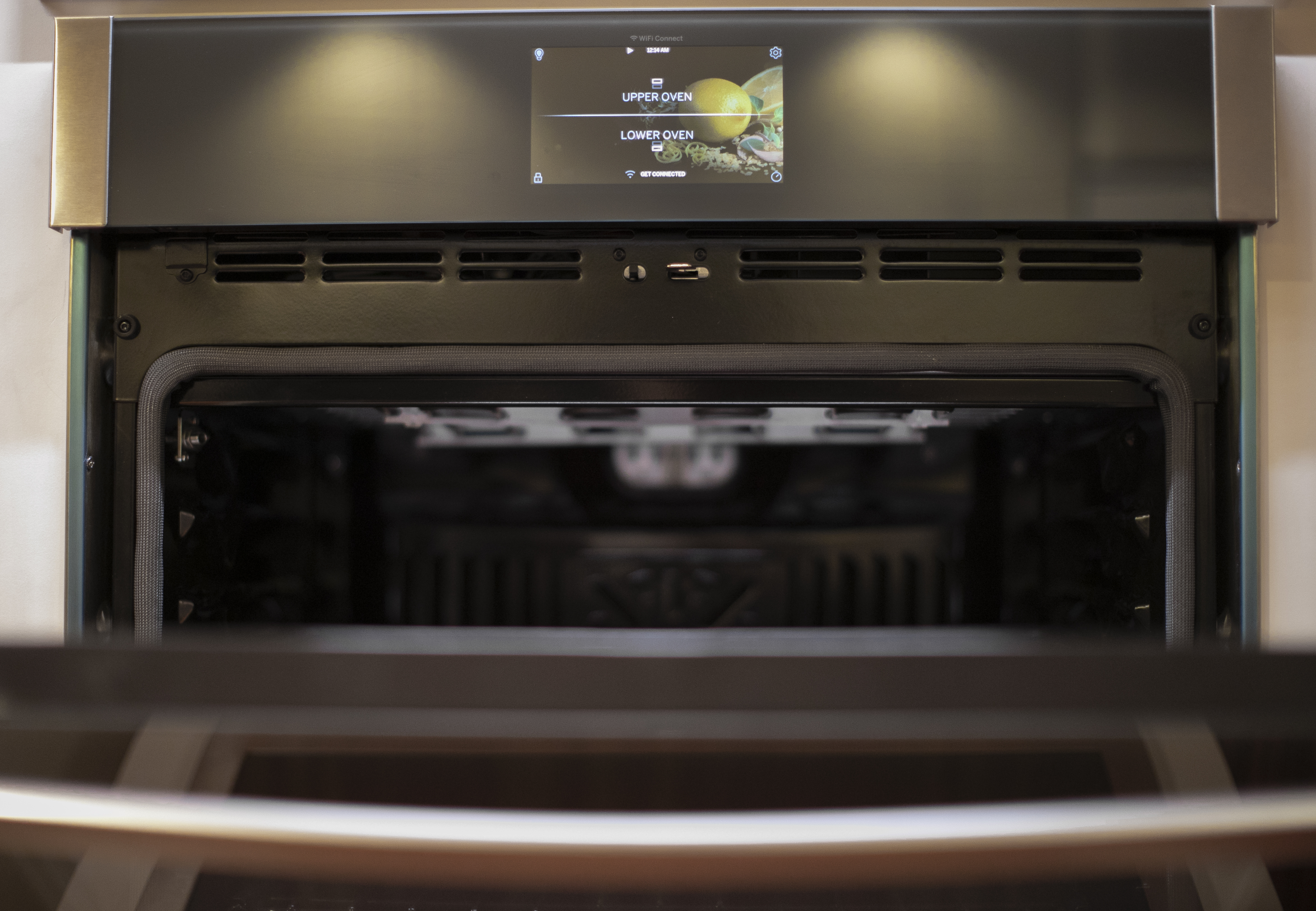 Ge Debuts Wall Oven With Built In Air Fryer Products