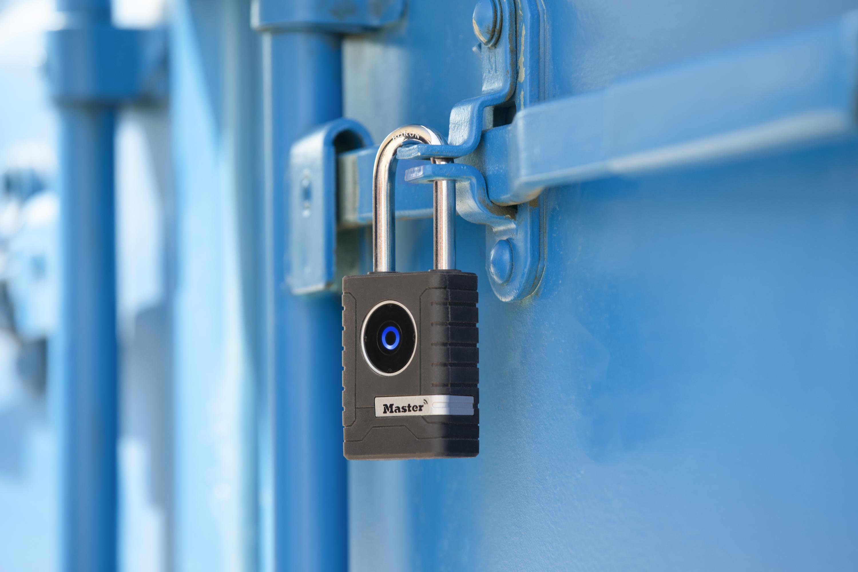 Master Lock S New Vault Enterprise Streamlines Jobsite