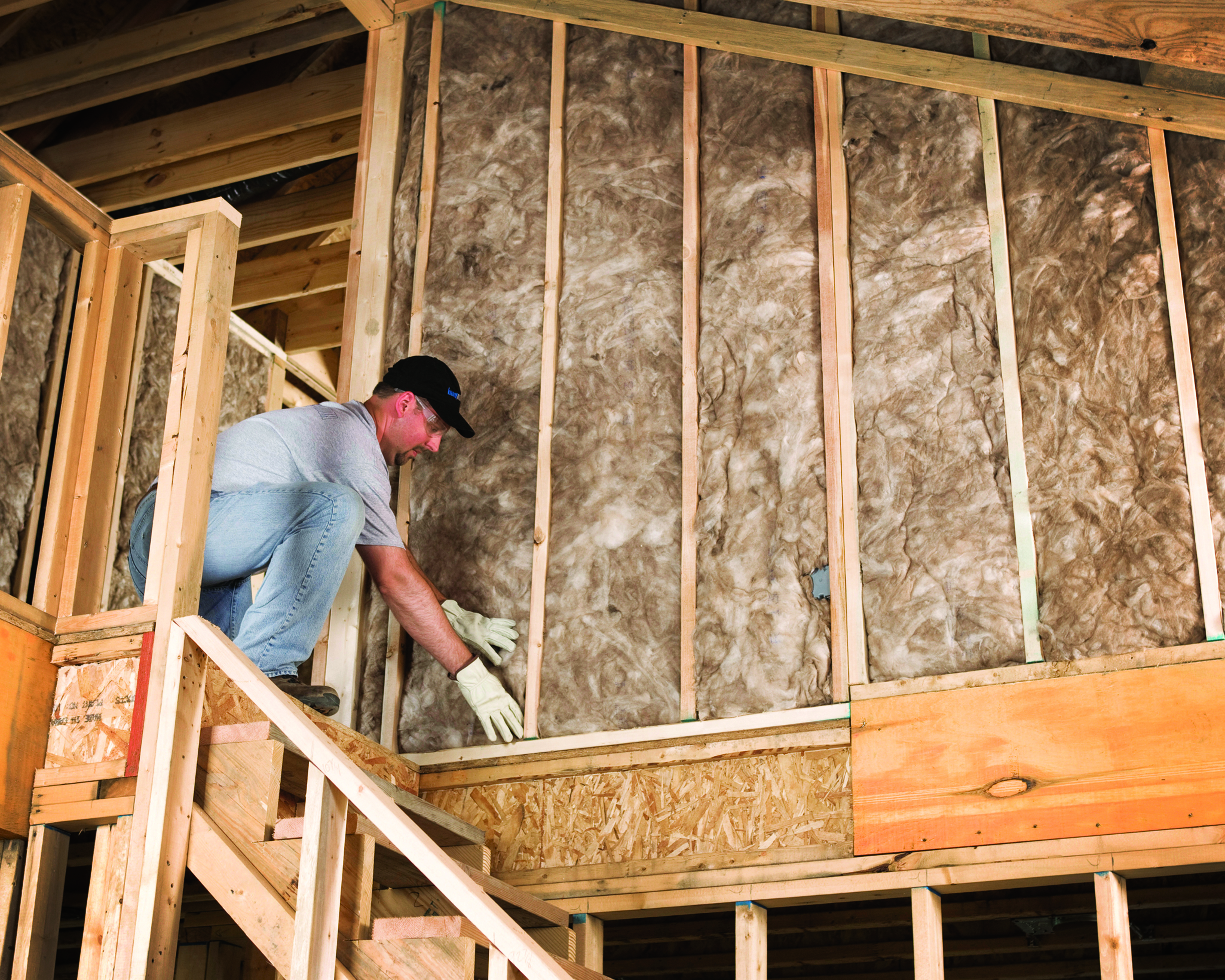 Why Batt Insulation R Value?   Residential Products Online
